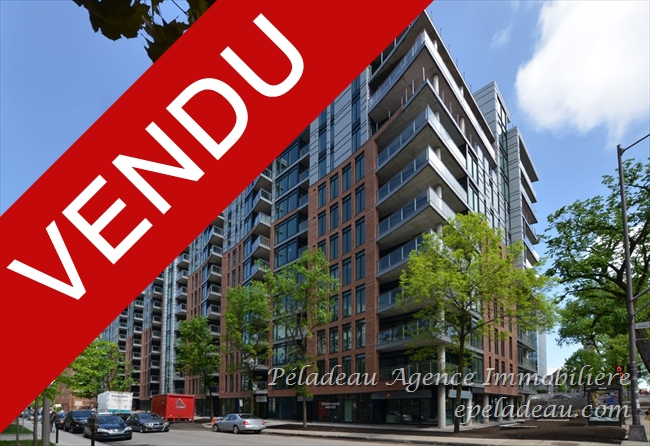 1175 Av. Turnbull #720